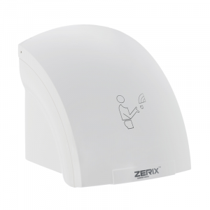 Электрическая сушилка для рук 2000Вт Zerix LR550 (ZX2695)