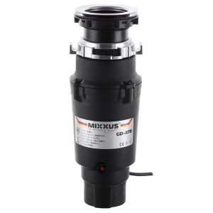Измельчитель пищевых отходов Mixxus GD-370 (MX0590)