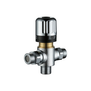 Вентиль термостатический Asignatura 45535900