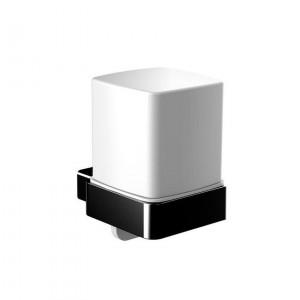 Дозатор для жидкого мыла Emco Loft Black 0521 133 03