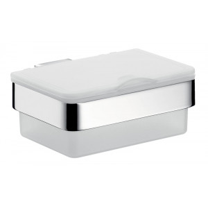 Контейнер для салфеток Emco Loft 0539 001 01