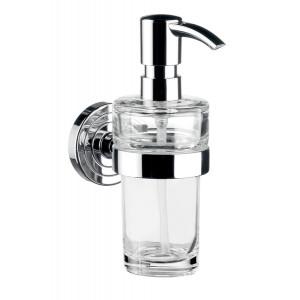 Дозатор для мыла Emco Polo 0721 001 01