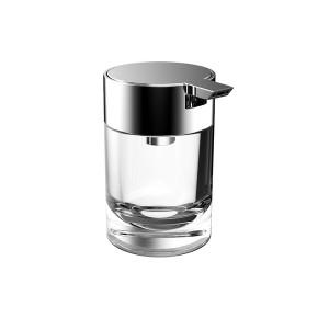 Дозатор жидкого мыла Emco System 2 3521 001 11