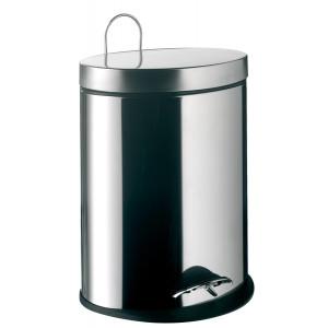 Ведро для мусора 5 литров Emco System 2 3553 000 04