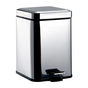 Ведро для мусора 5 литров Emco System 2 3553 000 05