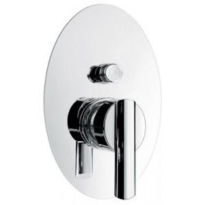 Смеситель для ванны EMMEVI ELLY CR41019