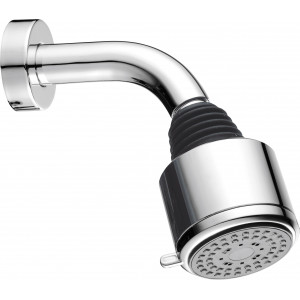 Верхний душ Ferro NPG01