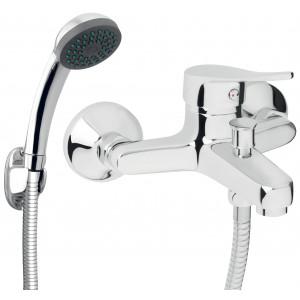 Змішувач для ванни Ferro Deco BDC11