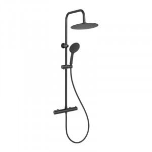Термостатична душова система Invena Musta AU-84-004
