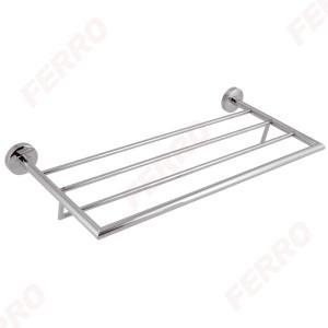 Держатель для полотенец Ferro Metalia 1 0145.0
