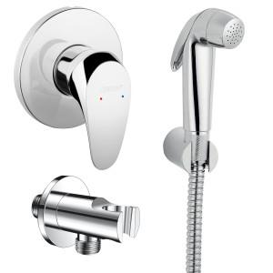 Гигиенический душ Ferro One BFO7PA-SET1