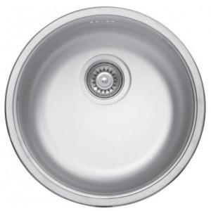Кухонна мийка Ferro DR43H