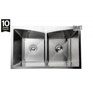 Кухонная мойка Galati 3438 Arta U-730D
