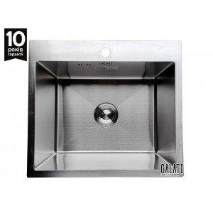 Кухонная мойка Galati 3437 Arta U-490