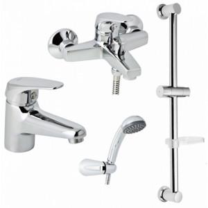 Набор для ванны GENEBRE GE2 04GE2V17RO