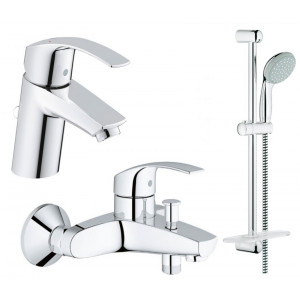 Набор для ванны GROHE EUROSMART 123238S