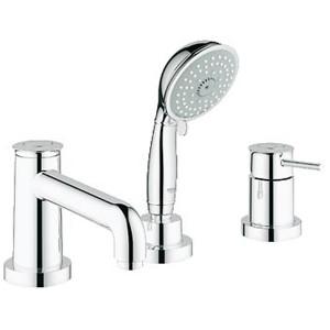 Смеситель для ванны Grohe BAU CLASSIC 25118000