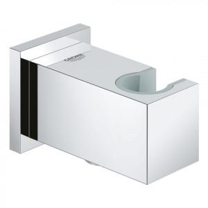 Подключение для душевого шланга с держателем ручного душа Grohe 26370000