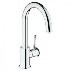 Кран для воды Grohe BAU CLASSIC 31224000