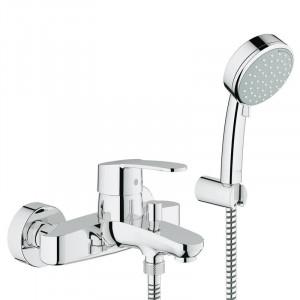 Смеситель для ванны Grohe EUROSTYLE COSMOPOLITAN 33592002