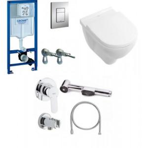 Инсталляционная система Grohe 38770HR7