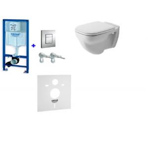 Инсталляционная система Grohe 387720A1