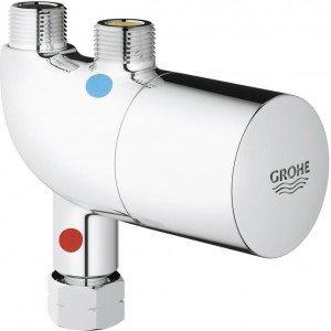 Термостат для установки под раковиной Grohe 34487000