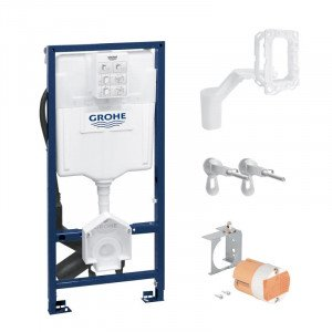 Система инсталляции Grohe RAPID SL 39112001
