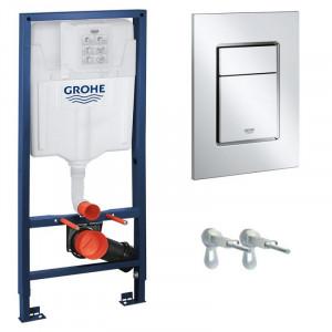 Инсталляция для унитаза Grohe Rapid SL 39501000
