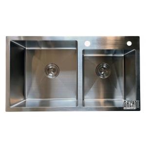 Кухонна мийка Galati Arta U-750 3422