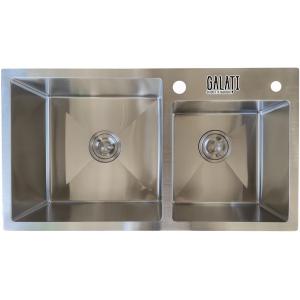 Кухонна мийка Galati Arta U-700D 3423