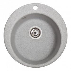 Кухонна мийка гранітна Galati Eva Seda 8777