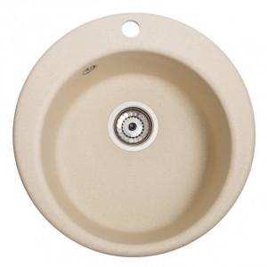 Кухонна мийка гранітна Galati Eva Avena 9656