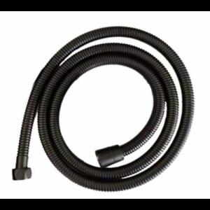 Душовий шланг Genebre Black 99080287