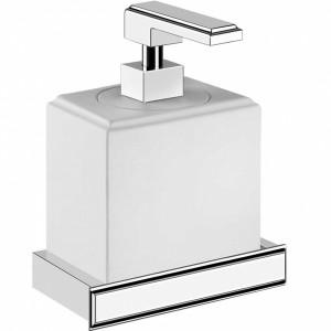 Дозатор для мыла Gessi Eleganza 46413-031