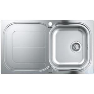 Кухонна мийка з нержавіючої сталі Grohe K300 31563SD0