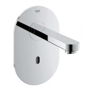 Электронный смеситель для раковины Euroeco Grohe 36273000