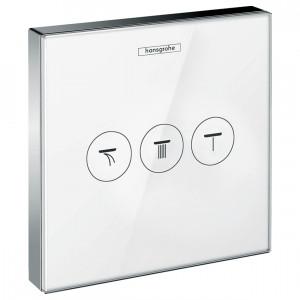 Переключатель потока Hansgrohe ShowerSelect 15736400