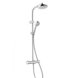 Душевая система Hansgrohe MyClub 180 Showerpipe EcoSmart 26738400