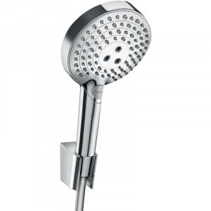 Душевой набор Hansgrohe Raindance Select S 27668000