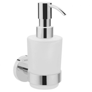 Дозатор для жидкого мыла Hansgrohe 41714000