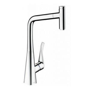 Кухонный смеситель Hansgrohe Talis Select S 72822000