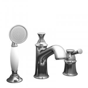 Смеситель для ванны Imprese PODZIMU LEDOVE ZMK01170105