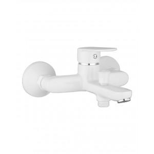 Смеситель для ванны Imprese LASKA 10040W