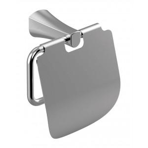 Держатель туалетной бумаги Imprese CUTHNA 140280-stribro