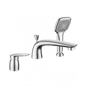 Смеситель для ванны Imprese PRAHA 85030-new