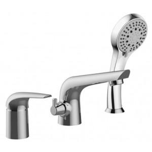 Смеситель на борт ванны Imprese KRINICE 85110