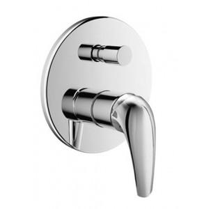 Смеситель для ванны IMPRESE KRINICE VR-10110(Z)