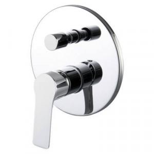 Смеситель для ванны Imprese Kucera VR-31105