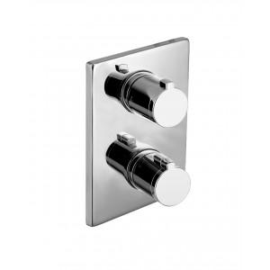 Смеситель для ванны Imprese CENTRUM VRB-10400Z